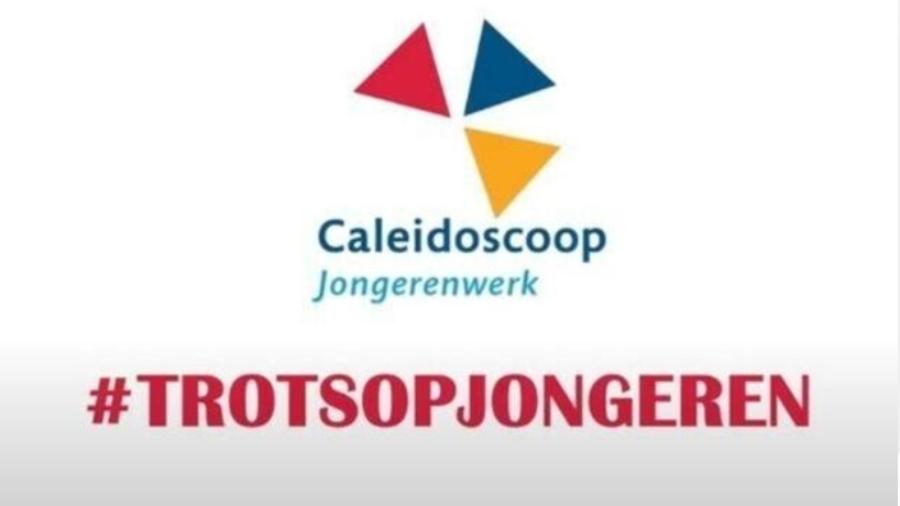 Caleidoscoop logo