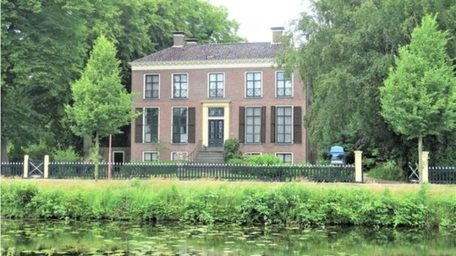 Huize Voormeer
