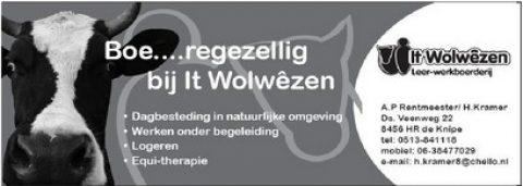 Adv 01 It Wolwezen