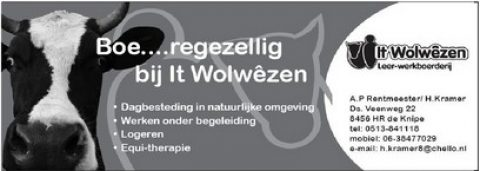 Adv 01 It Wolwezen