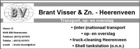 Adv A-1 Brant Visser