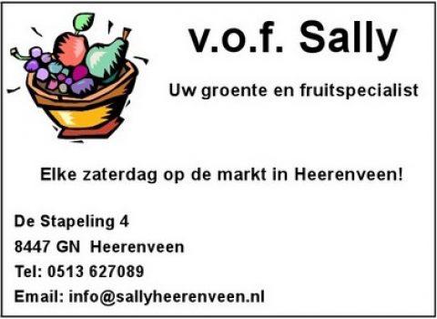Adv A-1 Sally