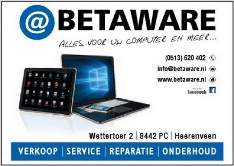 Adv A-2 Betaware
