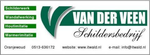 Adv B-2 Schildersbedrijf van der Veen