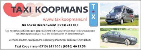 Adv C-2 Taxi Koopmans