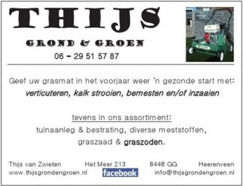 Adv D-1 Thijs