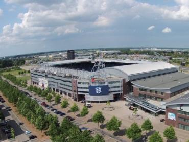 sc Heerenveen biedt seizoenkaarthouders mogelijkheid voor compensatie
